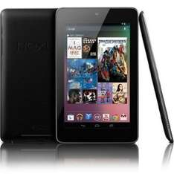 "Asus™ - 7"" Tablet-PC ""Google Nexus 7 (2012)"" (1280x800 IPS,Tegra 3,32GB,Android 4.2) [B-Ware] für €132,61 [@Zavvi.com]"