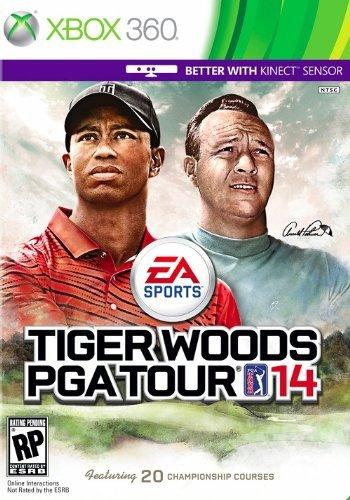 Tiger Woods PGA Tour 2014 Golf für Xbox 360