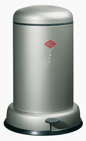 [lokal Varel] WESCO Baseboy, 15 Liter (Rot/Mandel/Neusilber) für 59 € @ maschal Möbel