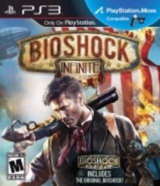 [ PS3 ] Heute kostenlos - Bioshock Infinite nur für PS Plus Mitglieder ( USA )