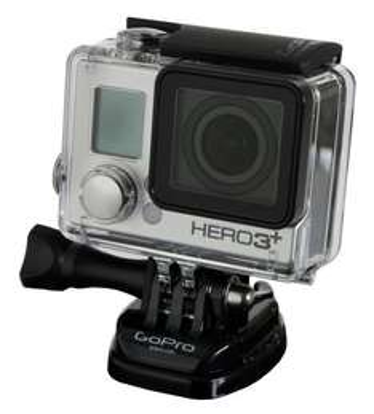 GoPro HERO3+ Black Edition Motorsport für 379 €