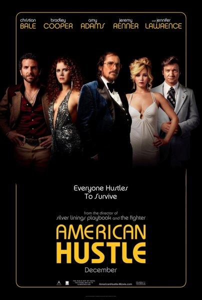 """[Jeder 3. Anruf gewinnt] Günstig ins Kino zu """"American Hustle"""""""