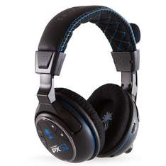 Turtle Beach Ear Force PX51 Wireless Headset 23% unter dem DE Bestpreis (PS4+PS3+Xbox 360)
