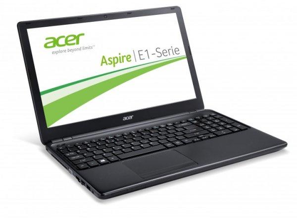 Acer Aspire E1-570G-33214G1TMnkk 399€ Lokal [Mediamarkt Wuppertal]