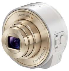 Sony Cyber-shot DSC-QX10 für 99€ Lokal [Medıamarkt Wuppertal]