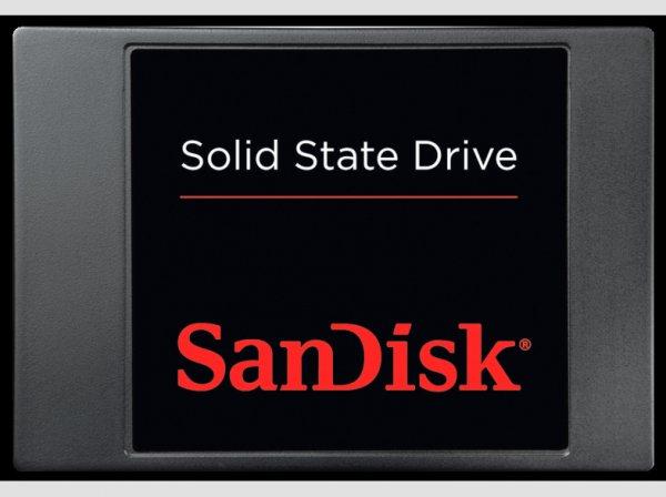 SANDISK Solid State Drive 128 GB (SDSSDP-128G-G25) @ Saturn