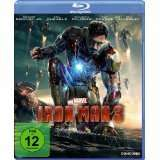 [MediaMarkt Köln] [BluRay] Iron Man 3 8€ / Iron Man 1&2 5€