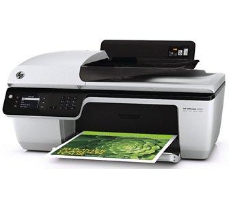 Hewlett Packard Officejet 2620 All-in-One Drucker für 67,95€