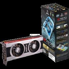 (ZackZack) XFX Radeon HD 7850 Dual Fan