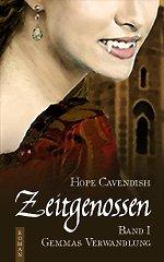 [Amazon.de] Zeitgenossen - Gemmas Verwandlung [Kindle Edition] für 0,99€