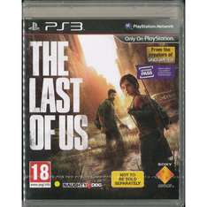 [shop4de]The Last of Us für 26,98 €