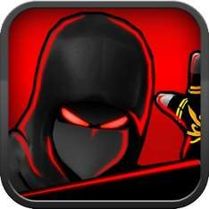 [Amazon Gratis-App] (Android/Kindle Fire) Ninja Hoodie