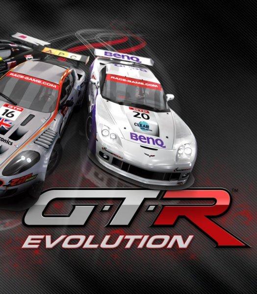 GTR Evolution (inklusive Hauptspiel Race 07) [Steam] für 0,90 €