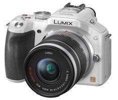 [NL] Panasonic Lumix DMC-G5 + 14-42mm