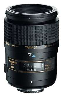 Tamron SP AF 90mm f2.8 Di Macro [Canon] für 268,66 € @Amazon.co.uk