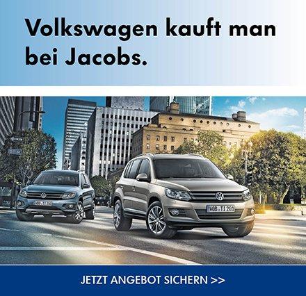[LOKAL AC / HS / DN] VW Tiguan ca. 30% unter Listenpreis (9.000 EUR Ersparnis)