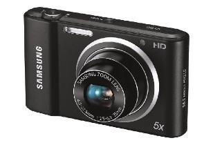 Samsung ST66 Black 16-Megapixel-Auflösung, B-Ware für 49,95€ @DealClub