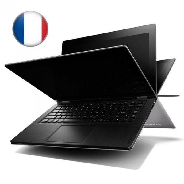 Lenovo Ideapad Yoga 13 mit i3 und Windows 8 aus Demopool - französisch
