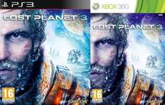 XBox360/PS3 - Lost Planet 3 für €16,18 [@Zavvi.com]