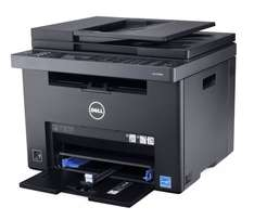 Dell C1765nfw Multifunktionsdrucker / Farblaser für 177,14 € @amazon.es (idealo.de: 255,- €)
