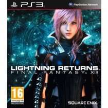 Final Fantasy 13-3 Lightning Returns Ps3 / xbox360