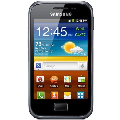"[ZackZack.de] Smartphone Samsung Galaxy Ace Plus ""GT-S7500"""