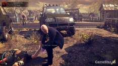 Hitman: Absolution Steamkey €4,37 @nuuvem
