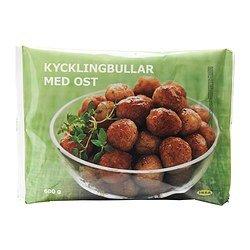 Köttbullar bei Lidl für 4,99€/Kg. Bei IKEA 7,50/kg