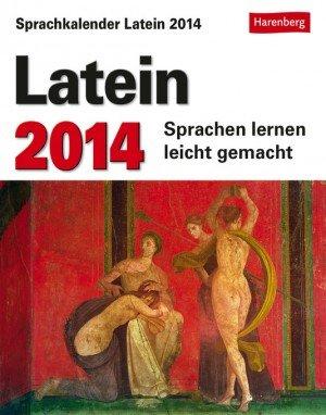 Harenberg alle Kalender -50% -> zB Sprachkalender 5€ (Latein,...) (+3€ VSK)