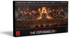 (Media Dealer) The Expendables 2 - Back For War - Limited Super Deluxe Edition (Blu-ray)