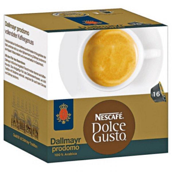 20% Rabatt auf Nescafé Dolce Gusto Kapseln bei Rossmann