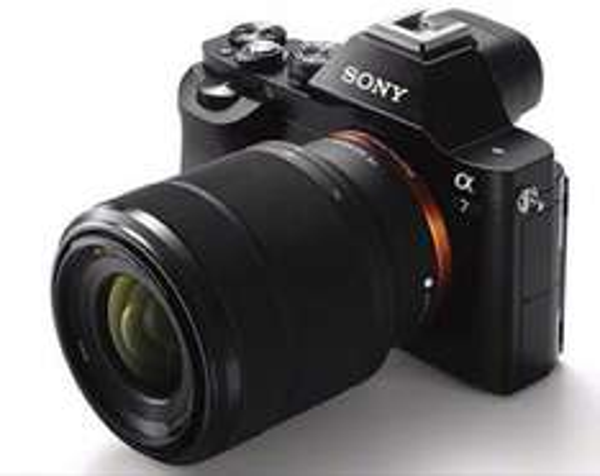 Sony Alpha 7KB, A7 + SEL 28-70 Amazon.fr