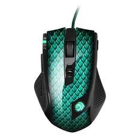 Sharkoon Drakonia optische USB Kabel Maus für 18,99 € @ zackzack