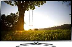 Samsung UE46F6340 - 3D-LED-TV, Full HD. DVB-T/-C/-S, 200 Hz