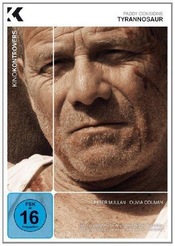 [Amazon.de] Tyrannosaur - Eine Liebesgeschichte [Blu-Ray + DVD] für 6,97€ (Prime oder Hermes)