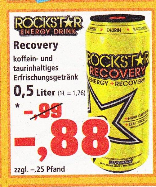 Rockstar Energy Drink für 0,88€ ab Montag bei Thomas Philipps