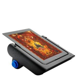 (UK) Duo Flipper Pinball Aufsatz für iPad für 13.49€ @ Zavvi