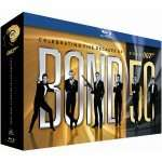 (Amazon.de) James Bond 007: Die Jubiläums-Collection inkl. Skyfall (24 Discs) [Blu-ray]