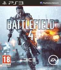 Battlefield 4 (PS3) für 30,51€ @Amazon.co.uk