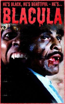 Fast kostenlos ins Kino zu Blacula