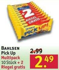 Pick Up 10+2 für 2,49 € bei Rossmann