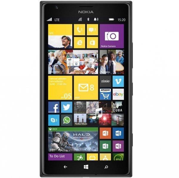 Nokia Lumia 1520 @Pauldirekt Versand nach DE, AT  ! Liveshopper mit gemischten Bewertungen !