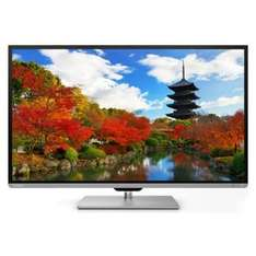 "Toshiba 50L7363DG 126cm (50"""") 3D LED-TV -Full-HD, 200 Hz, Smart TV, Triple Tuner, WLAN für 616,99 € inkl. VSK"