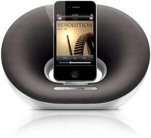 Philips Fidelio DS3020 Pure Dockinglautsprecher für iPhone/iPod