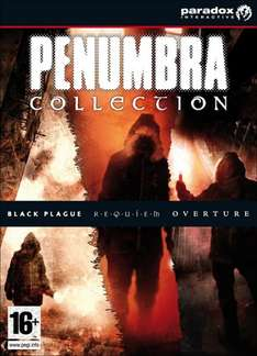 "[Download] Grusel ""Penumbra Collection"" für 1,44€ @ GameFly"