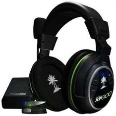 Turtle Beach Ear Force XP300 Headset (PS3/Xbox 360/Xbox One) Redcoon Hotdeal