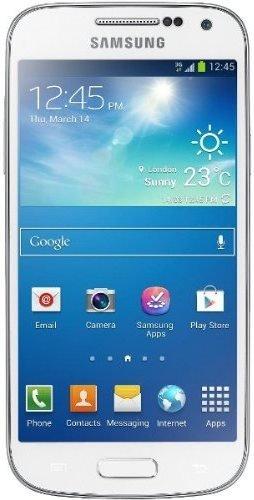 Samsung Galaxy S4 mini white für 299,-- über Amazon