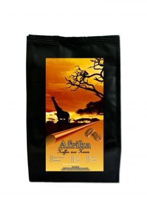 Kaffee aus Kenia - 50 % Rabatt