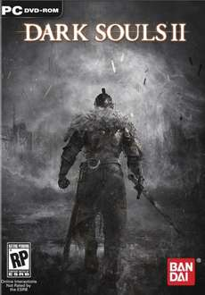 [PC] Dark Souls 2 - Steam Key [pre-order] [Simplycdkeys.com]