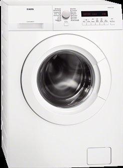 [Expert Technomarkt] AEG L7147EXFL (weiß) Waschmaschine